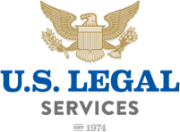 U.S. Legal Services Est 1974